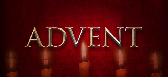 Advent Suppers 2015