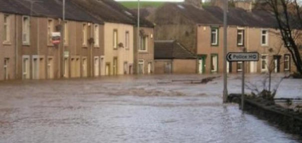 CUMBRIA FLOOD APPEAL