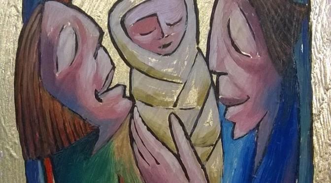 Candlemas Prayer