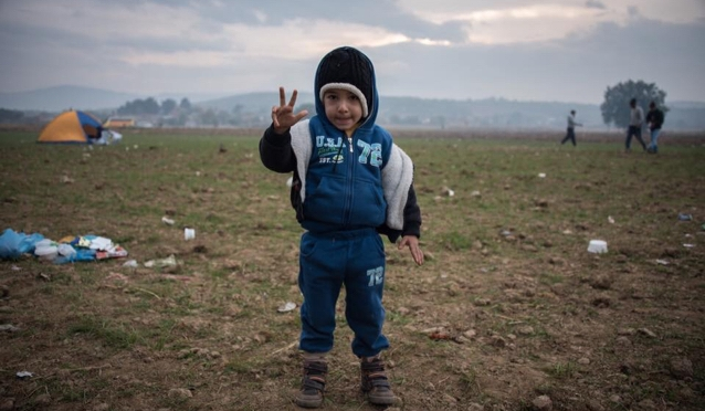 Syria – one week to help
