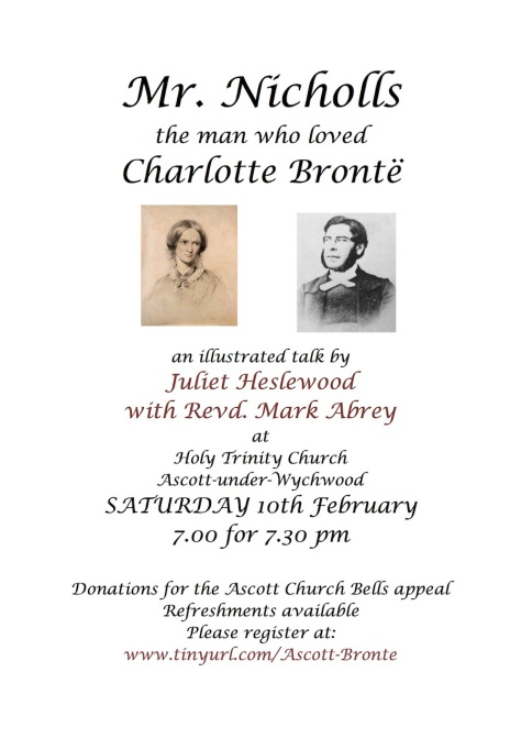 Bronte Poster