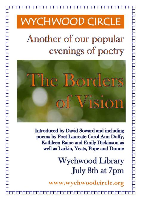 Borders of Vision - July 2018 Wychwood Poems copy