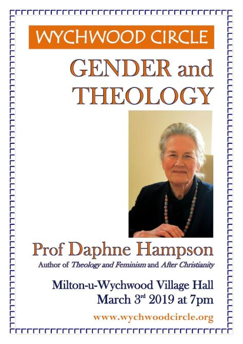 Mar 2019 Daphne Hampson poster jpg