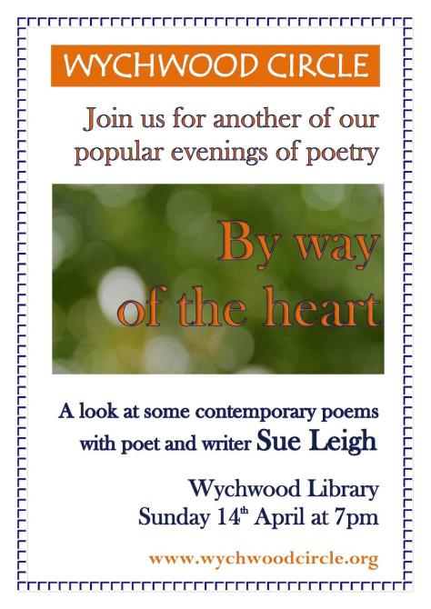 Sue Leigh - By way of the heart poster website