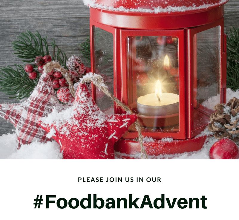 Foodbank Advent