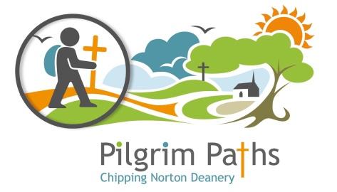 Pilgrim Path logo